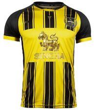 100% Authentic ARI SINGHA ALL STAR Thailand Football Soccer Jersey Shirt Yellow