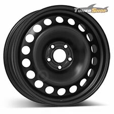4 Steel wheels 6,5x16 Inch ET52,5 5x108 for Ford C-Max (Focus C-Max) C-Max Focus
