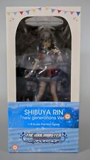 FREEing IDOLM@STER Shibuya Rin New Generations Ver. 1/8 Figure US Seller