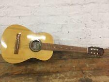 Vintage Giannini Estudio' Classical Acoustic Guitar - High Quality - Brazilian