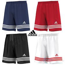 adidas Herren-Fitness-Shorts aus Polyester