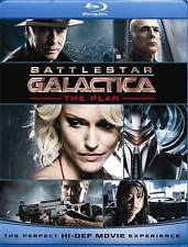 Battlestar Galactica: The Plan (Blu-ray) New Blu-ray