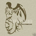 Reusable Stencil for Airbrush - Wings in LARGE