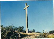 68 - cpsm - La croix lumineuse au sommet du VIEL ARMAND