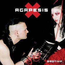 AGAPESIS Erotika CD 2009