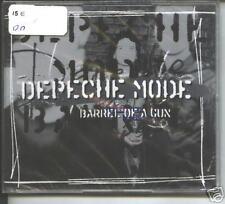 depeche mode - barrel of a gun   sealed maxi cd