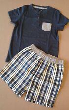 Pyjama short taille 4 ans