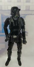 "Star Wars The Black Series Imperial Death Trooper 6"" inch Action Figure #25 Used"