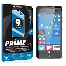 % 100 in vetro temperato Screen Protector Microsoft LUMIA 650 DUAL SIM