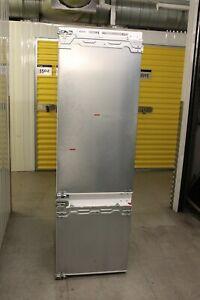 Bosch KIV87VF30G Integrated Fridge Freezer A++ Energy Rating 70/30 Split