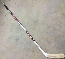 CCM RBZ Stage 2 Pro Stock Hockey Stick Grip 90 Flex Left H19 6933