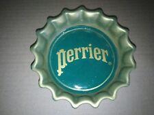 Cendrier coupelle vide poche capsule Perrier eaux no Ricard bière