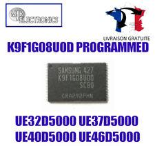 K9F1G08U0D UE32D5000 UE37D5000 UE40D5000 UE46D5000 PROGRAMMED NAND