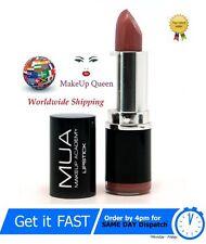 MUA Makeup Academy Rossetto-Tonalità 11 (£ 2.32ea quando si acquista 2 MUA ROSSETTI)
