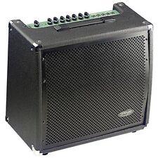 SEHR GUT: Stagg 25015608 60 GA R EU SPRING REVB Gitarre Amplifier (60 Watt)
