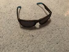 13eff9738d NEW EDDIE BAUER SUNGLASSES BLACK BLUE PRE-OWNED
