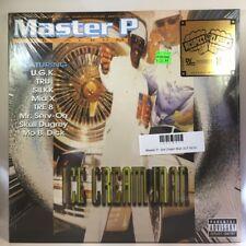 Master P - Ice Cream Man 2LP NEW