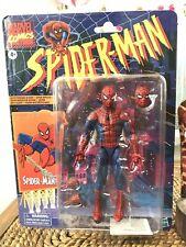 MARVEL LEGENDS SPIDER-MAN RETRO WAVE SPIDER-MAN. Hasbro Vintage Spider-Man