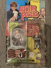 Austin Powers Moon Mission Mini Me Action Figure- McFarlane Toys 1999 *New*