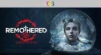Remothered: Broken Porcelain Steam Key Digital Download PC [Global]