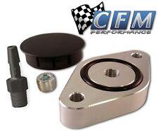 CFM Performance Sound Symposer Delete w/ Pressure Port 2013-2017 Focus ST ST250