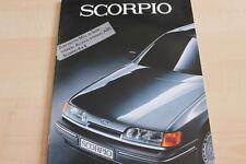 130853) Ford Scorpio Prospekt 07/1985