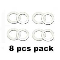 18mm Transmission Drain Plug Washer Gasket For Honda Acura Replace 90471-PX4-000