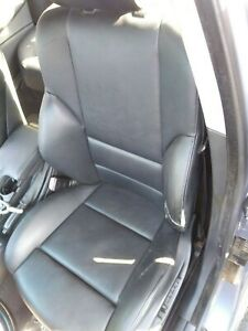 2002 BMW 330Xi Driver Front Seat