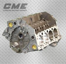 """""""FORGED"""" 383 Chevy """"STROKER"""" Short Block Balanced Blueprinted Crate Motor Engine"""