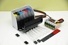 INKXPRO XPRO III Series CISS INK SYSTEM for EPSON R260 280 380 RX580 595 680