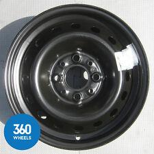 "1 x NEW GENUINE FIAT PUNTO 13"" STEEL WHEEL SPARE  5.5J 0046759684"
