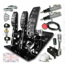 FITS RENAULT CLIO MK3 2.0 RS 197 (06-09) FLOOR MOUNTED CABLE PEDAL BOX KIT