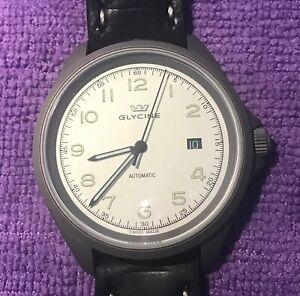 Glycine Combat Automatic Wristwatch