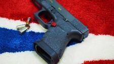"GLOCK pistol Grip-Tape ""DIAMOND GRIP"" Models 17 19 21 22 23 25 26 29 30 34 36 41"