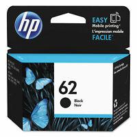 HP 62 (C2P04AN) Black Original Ink Cartridge
