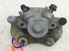 04 CANAM BOMBARDIER OUTLANDER 400 4X4 FRONT RIGHT BRAKE CALIPER E
