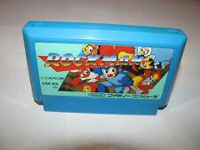 Rockman 1 Megaman Famicom NES Japan import US Seller
