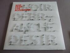 Noir Désir - Débranché: Live Acoustique - 2LP Vinyl // NEU & OVP