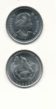 Kanada / Canada - 25 Cents 2005 UNC - Saskatchewan