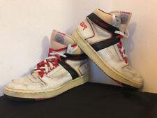 Vintage LA Gear Retro Hitop Zapatillas De Baloncesto Original 1989, UK11 Rara