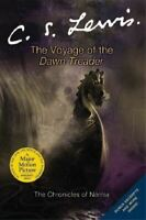 Very Good, The Voyage of the Dawn Treader (The Chronicles of Narnia), Lewis, C.