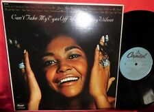 NANCY WILSON Can't take eyes off you LP USA 1966 MINT- Later pressing