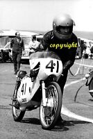 A5 PHOTO   MOTOGP  				Aalt TOERSEN	NED		Kreidler