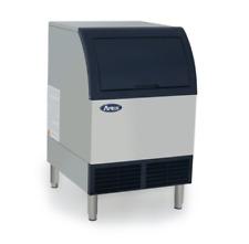 New 283 Lb Under Counter Ice Maker Machine Amp Storage Bin Atosa Yr280 Ap 161 8569