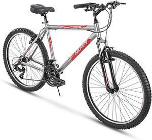Brand new Huffy Hardtail Mountain Trail Bike 26 inch wheel 18 inch frame