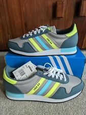 Adidas Originals Mens USA 84 Retro Olympics Trainers UK 11 NEW FREE POST london
