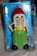 NEW My Little Gnomies GNOME Garden SKINLESS SARAH THE SKELTON  Gnome