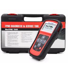 Autel MaxiTPMS TS401 TPMS Diagnostic & Service Scan Tool Tyre Sensor Pressure