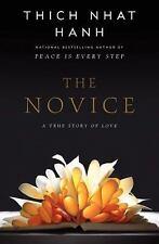 The Novice: A Story of True Love-ExLibrary