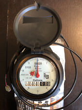 "Badger Meter SM20 Digitial Submeter Interface DSI 1/2"",3/4"" Cold Water Meter"